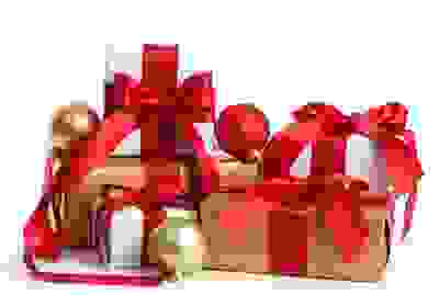 Christmas Beauty Gifts & Vouchers