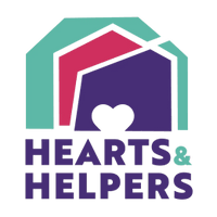 Hearts and helpers