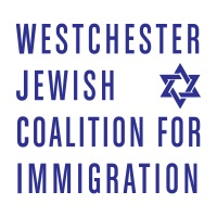 Westchester Jewish Coalition for immigration