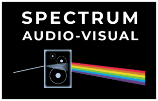Spectrum Audio Visual