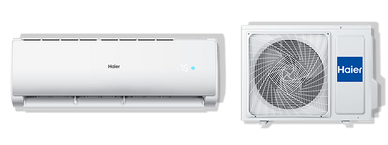 Haier Arctic Series Ductless Mini-Split