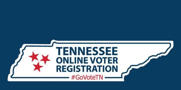 TN Online Voter Registration