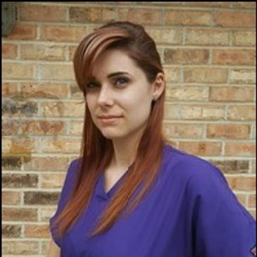 Megan Robertson Licensed Massage Therapist and Electrologist