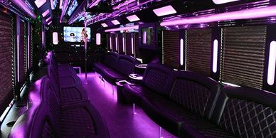 Ft Collins Limousine Bus