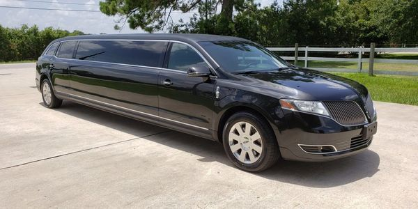 Stretch limo Fort Collins