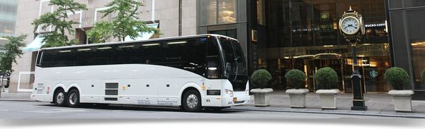 Fort Collins Motor Coach Rentals