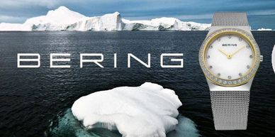 Bering does not have a Canadian website so please keep that in mind when looking on their website.
