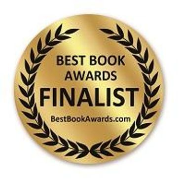 Global Award Winning Author  International Best Book Finalist 2018