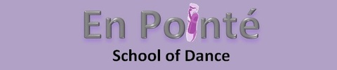 En Pointe School of Dance