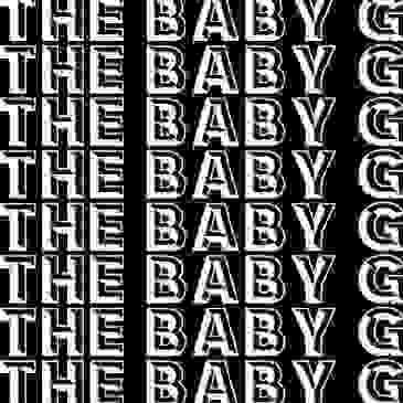 Click here to go to The Baby G