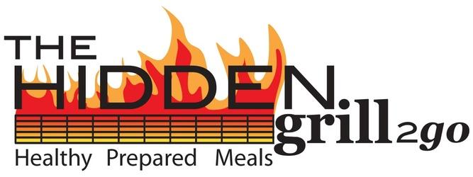 The Hidden Grill 2GO