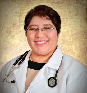 Dr. Juana Ambriz de Williams, FNP-BC