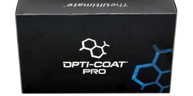 Opti Coat Pro Ceramic Coating