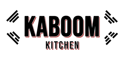 Kaboom Kitchen
