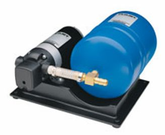 Flojet Water Pump Systems