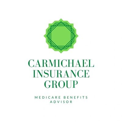 Carmichael Insurance Group. Medicare eligibility.
