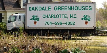 Event Plant Rentals Charlotte