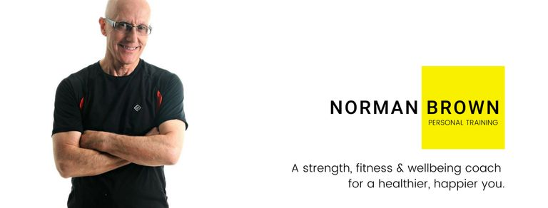 Norman Brown Personal Training
