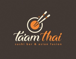 COMING SOON!  Ta'am Thai SUSHI BAR & ASIAN FUSION