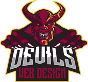 Devils Web Design
