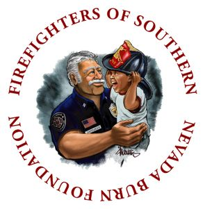 Firefighters of Southern Nevada Burn Foundation