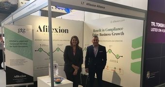 Afilexion Alliance at iGBLive 2018