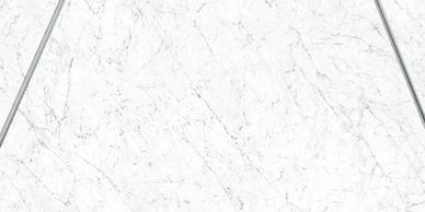 Carrara White Porcelain Slabs.Royal Stone & Tile has  porcelain slabs at the slab yard.
