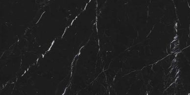Negro Marquina Porcelain Slabs.Royal Stone & Tile has  porcelain slabs at the slab yard.