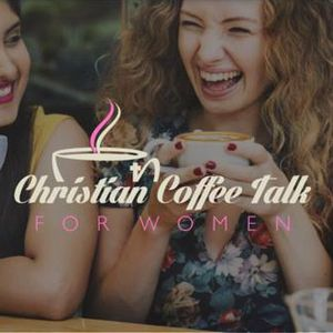 Christian Coffee Talk Online Community Cover
