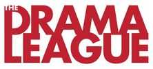 The Drama League logo