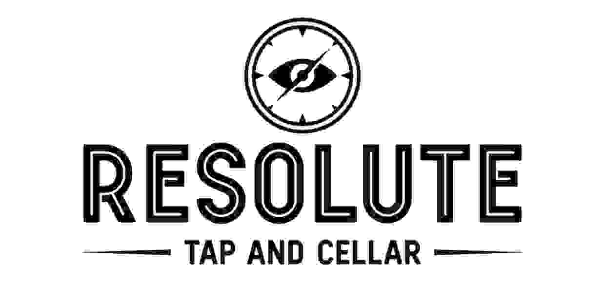 Free beer at Resolute Tap and Cellar in Candelas Pointe