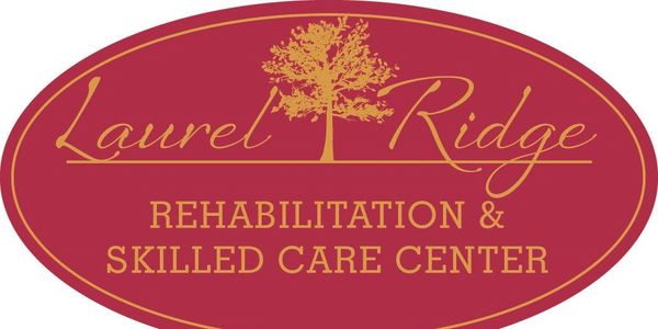 Laurel Ridge Rehab Logo