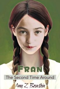 cover illustration for Fran, The Second Time Around