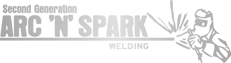 Second Generation Arc N Spark Welding