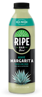 RIPE agave margarita (lime sour)