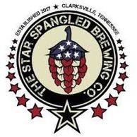 Star Spangled Brewing Co. Beer