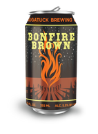 Saugatuck Bonfire Brown Ale