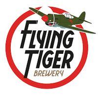 Flying Tiger Brewey