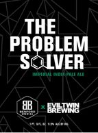 BENFORD THE PROBLEM SOLVER IMPERIAL PALE ALE