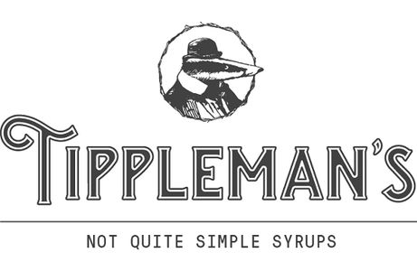 Tippleman's Not Quite Simple Syrups