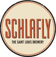 Schlafly Logo; The Crafted Bone