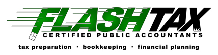Flash Tax LLC