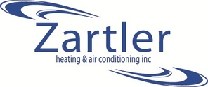Zartler Heating & Air Conditioning Inc.