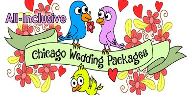 small wedding packages, elopement packages, elope, small wedding venue, wedding mt prospect