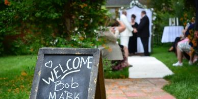 small intimate wedding venue, elope, elopement ceremony, where to marry, courthouse alternative