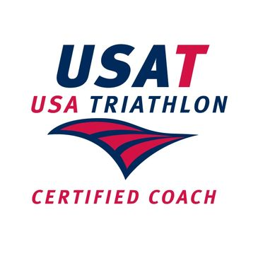 USAT Certified Triathlon Training Coach