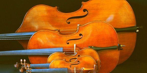 Rococo Violin Shop - Trade Up, Trade-Up, Trade in Value, Rental
