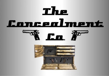 The Concealment Co.