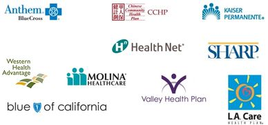 coveredca, healthnet blueshield, kaiser permanente oscar, anthem blue cross, vhp, medical health