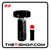 The Ti Shop